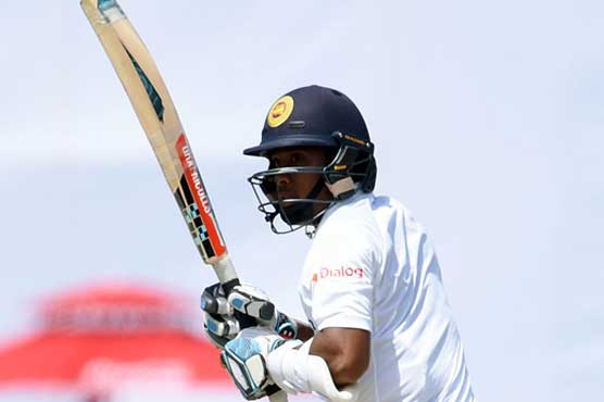 Sri Lanka recovers from 9/2 to reach 216/5 against Australia