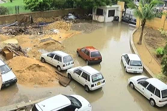 15 killed in rain-related incidents in Pak
