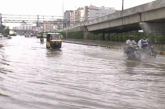 10 die in rain-related incidents in Pakistan