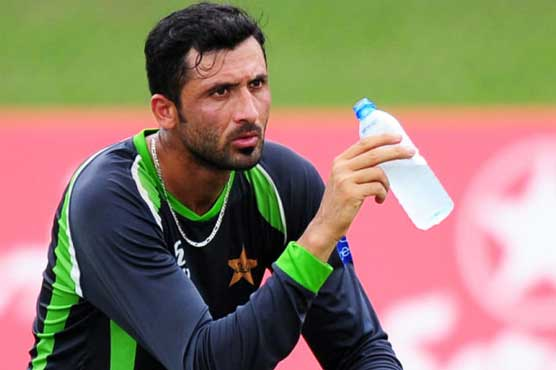 Gul, Yasir back for Ireland, England ODIs