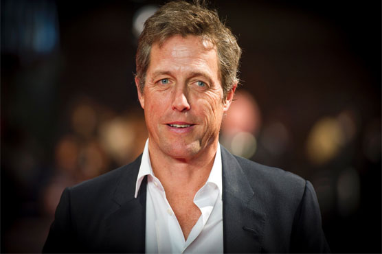 Hugh Grant thinks cheating is good for marriages