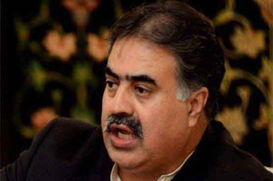 Balochistan govt announces Rs 10 million for family of martyrs