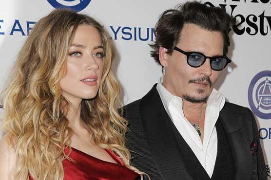 Johnny Depp and Amber Heard settle for divorce