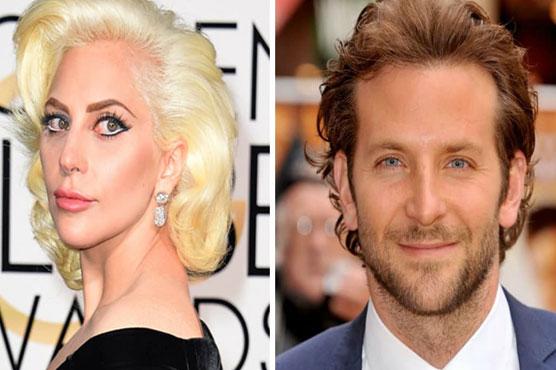 'A Star is Born' again with Bradley Cooper, Lady Gaga