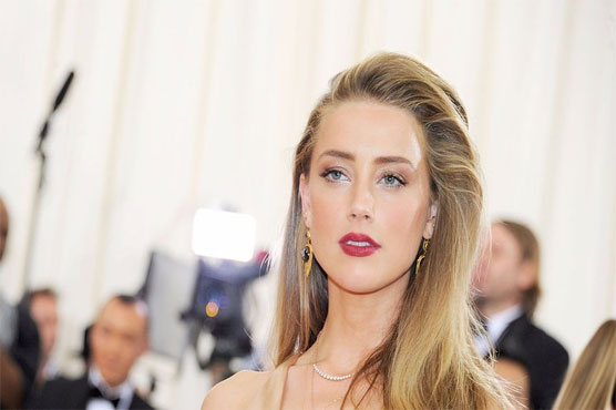 Amber Heard donates $7 million settlement from Johnny Depp to charity