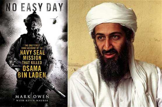 Author of controversial Bin Laden book finalises settlement with US