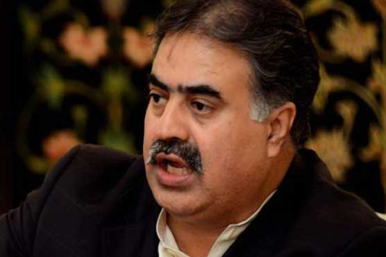 Have arrested 4 culprits of Quetta blast: CM Balochistan