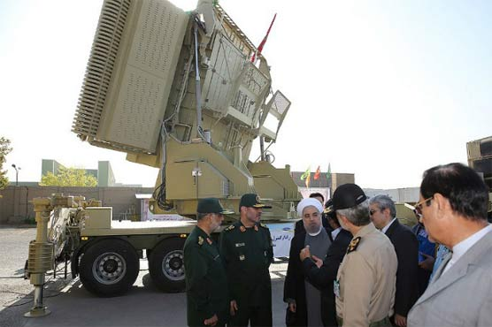 Iran chastises Russia for publicizing use of Iranian bases