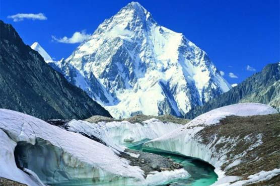 Three women buried alive under glacier while taking selfies in Naran