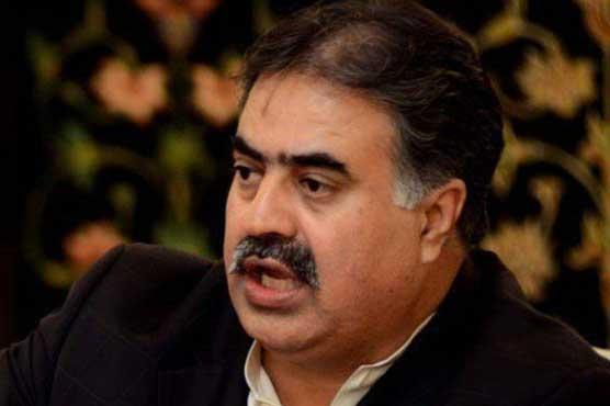 Have arrested 4 facilitators of Quetta incident: Balochistan CM