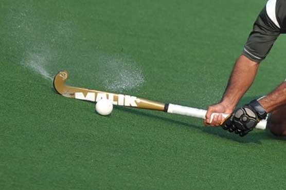 Pakistan Junior Hockey Team Leaves For European Tour Sports