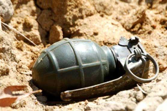 Grenade attack injures 10 in Balochistan's Awaran district