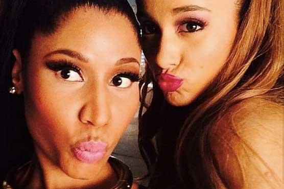 Nicki Minaj, Ariana Grande to perform at MTV awards