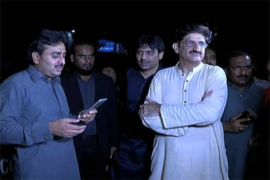 Centre, Sindh agree to resolve power dues issue
