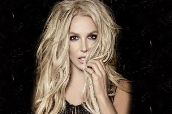 Oops! Britney Spears does it again in latest pop culture comeback