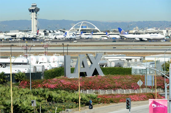 Active Shooter Alarm Causes Travel Nightmare at LAX