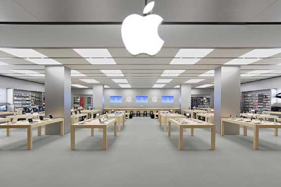 European Union demands $14.5 billion bite in Apple taxes