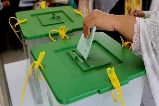 By-elections for NA-63 Jhelum-II, PP-232 Vehari-I continue