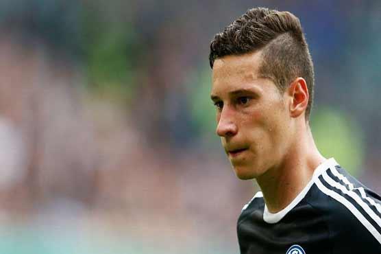 PL target Draxler reaffirms desire to leave Wolfsburg