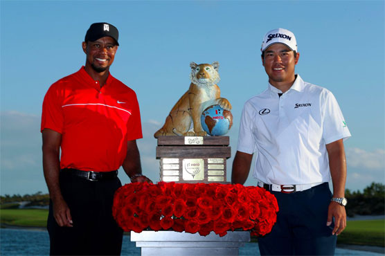 Tiger adapts to age, toll on body in comeback bid