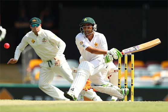 Australia set Pakistan 490 for victory