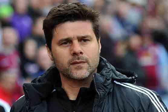 Pochettino: Tottenham targeting the title