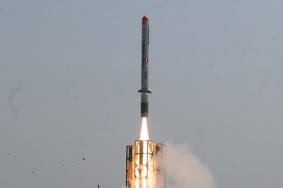 DRDO's Nuclear Capable Cruise Missile Nirbhay Fails Another Test