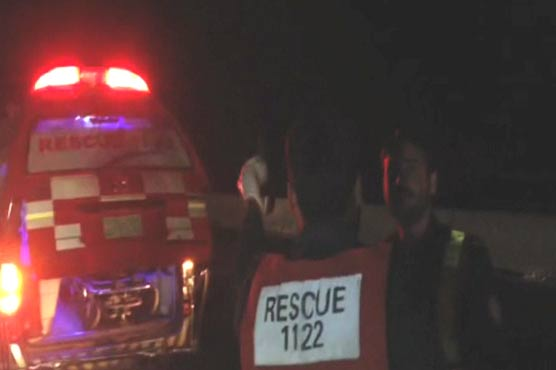 Multan One Dead In Motorcycle Accident Two Injured In Firing