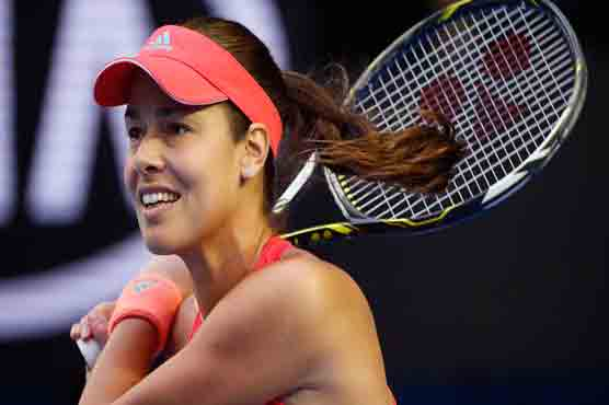 Former world number one Ivanovic hangs up her racket