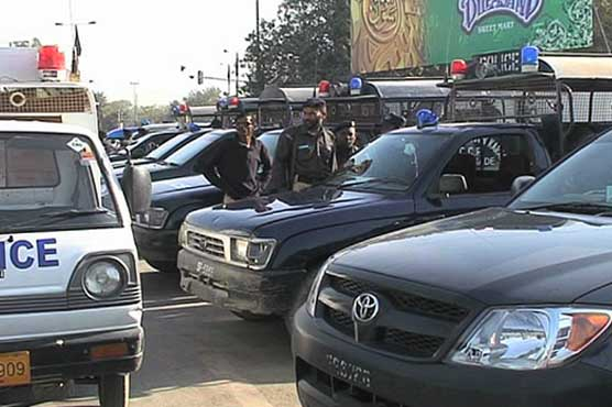 New Year celebrations: Section-144 imposed in Karachi, sea