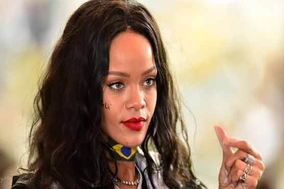 Rihanna canceled her Grammy performance because of illness