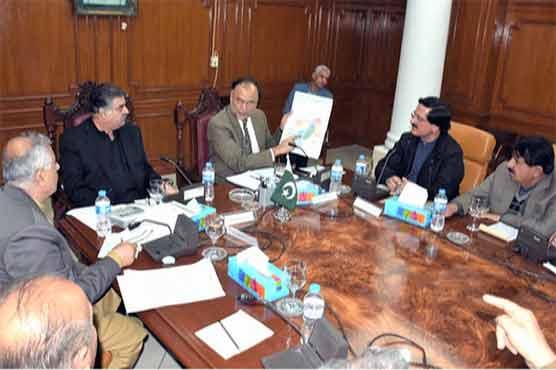 Disunity on CPEC will be a bad omen: Ahsan Iqbal