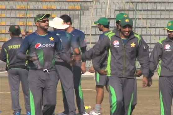New Zealand visit: Cricketers to leave for Karachi tomorrow