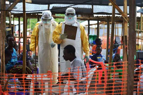 New Ebola Cases Arise In Sierra Leone