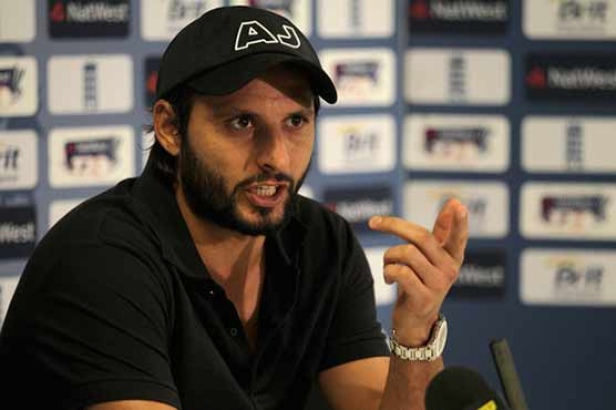 Afridi declares Gull, Amir's bowling reason behind defeat in second NZ T20
