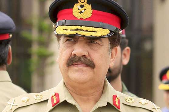 Don't believe in service extension, will retire on due date: Army Chief