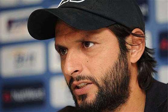 Afridi urges Pakistan to improve performance after T20 defeat
