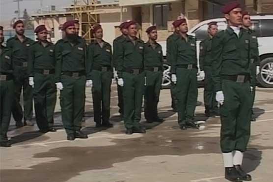 CM Balochistan inaugurates Rescue 1122 service in Quetta