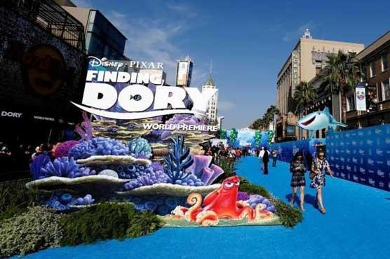 'Finding Dory' Dominates 'Tarzan,' Spielberg's 'The BFG' Bombs