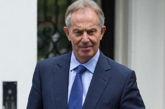 Blair in spotlight as UK Iraq inquiry gives verdict