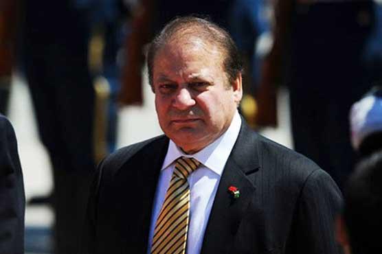 PM Nawaz to return on Saturday