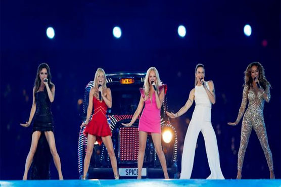 Are Spice Girls GEM about to launch their own talent show?