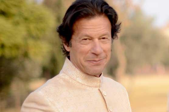 Imran Khan denies third marriage rumours
