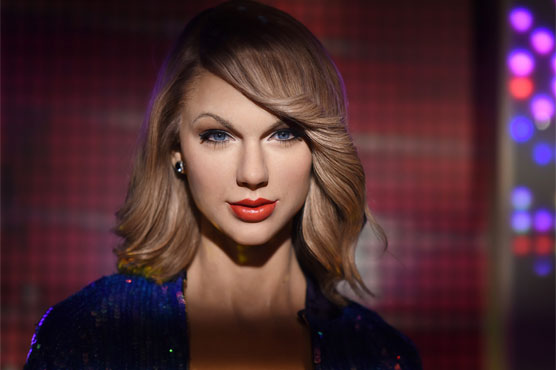 Taylor Swift world's highest paid celebrity: Forbes