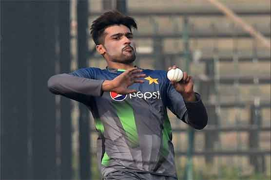 English players scared of Amir's bowling attack: Wahab Riaz