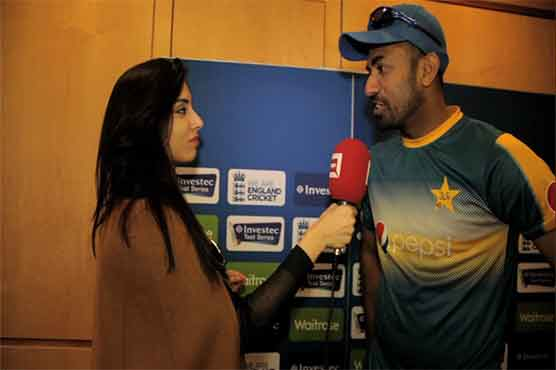 England's Root rejects Wahab 'trash talk'