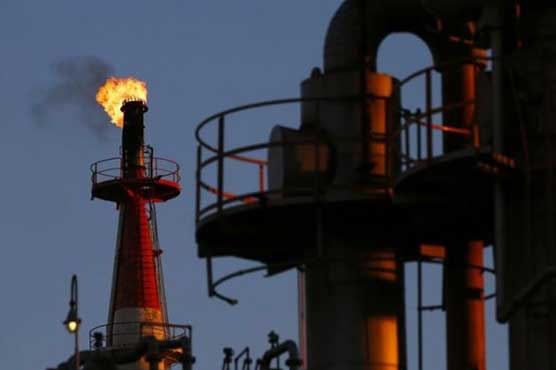 Smaller Drawdown Weighs on Oil Prices