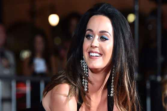 Katy Perry returns with message of unity