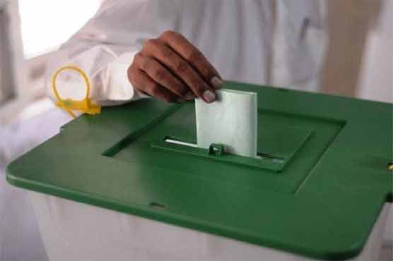 Azad Kashmir elections to be held today