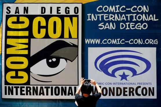 Studios conjure magic, superheroes in battle for Comic-Con fans